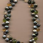 pearl and crystal necklace-0