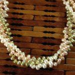 three-strand pearl torsade from Erica Zap (final sale)-0