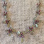 barberry necklace by Michael Michaud-0