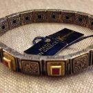 Konstantino Treasures sterling & 18 kt gold bracelet FINAL SALE no returns or exchange