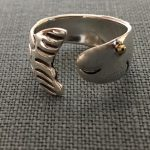 The Chatham Fish ring