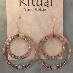 double drop hoops by Ritual