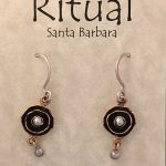 danielle earrings by Ritual