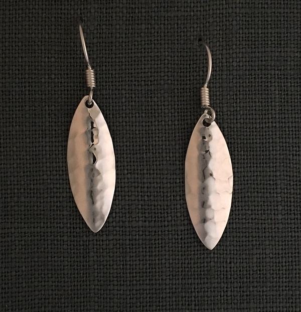 alLURing sterling earrings