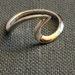 The Cape Wave ™ Ring