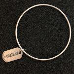 CHATHAM COORDINATES ™ bangle bracelet front