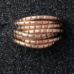 brass ring by Ritual