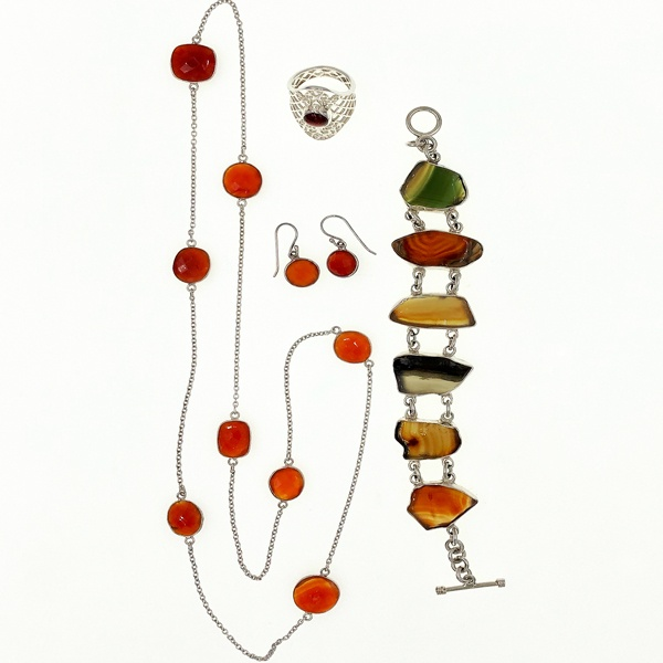 autumn ensemble jewelrty collection